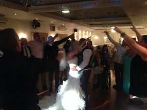 Dance Sounds Disco Wedding DJ Rotherham
