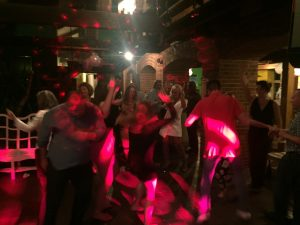 Birthday DJ Disco Dance Sounds DJ Worksop
