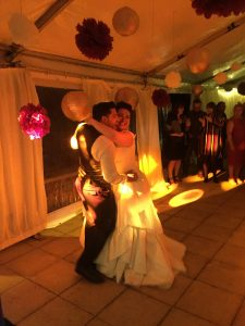 Wedding Disco DJ Aston Hall Sheffield Dance Sounds Disco