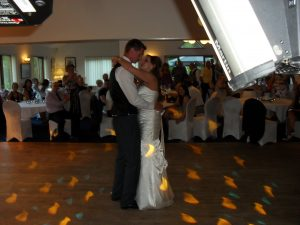 Dance Sounds Disco Wedding DJ Doncaster