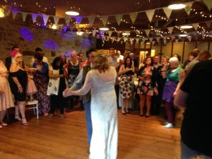 Dance Sounds Disco Same Sex Wedding DJ Sheffield